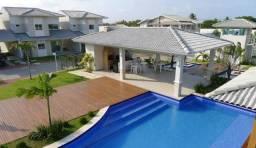 Título do anúncio: Casa de condomínio para venda possui 180 metros quadrados com 4 quartos em Precabura - Eus