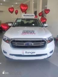 Ranger XLS 4x4