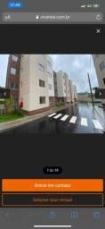 Vendo apartamento  bairro  trevo