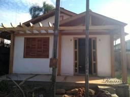 Título do anúncio: Excelente Casa Localizada em Antonina no Valor de R$150 Mil !!!