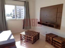 Apartamento para alugar com 2 dormitórios em Nossa senhora das graças, Canoas cod:8046