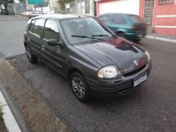 Título do anúncio: Renault Clio RN 1.0 Completo Ano 2003