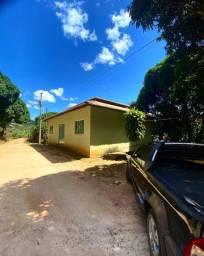 Sítio em Domingos Martina com Casa Duplex