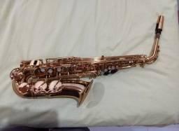 Saxofone Alto Jupiter Jas-769 Profissional Original