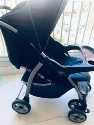Carrinho de Bebê -Infanti