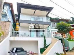 Título do anúncio: Casa em Condomínio a Venda no bairro Vargem Grande - Teresópolis, RJ