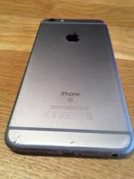 Iphone 6s Cinza Space - Item essencial