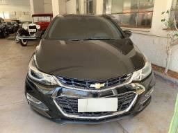 Chevrolet Cruze LTZ turbo  2018