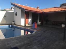 Sobrado com 3 dormitórios à venda, 332 m² por R$ 1.350.000,00 - Jardim Bela Vista - Americ