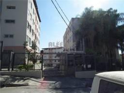 Apartamento à venda com 2 dormitórios em Santa maria, Belo horizonte cod:10573