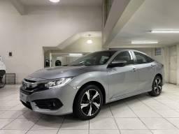 Título do anúncio: Civic EX 2.0 Flex Aut. 2017 43.000KM