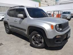 Renegade Sport 1.8 flex AT Excelente Estado