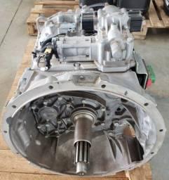 Caixa Cambio ZF 9AS-1110TD