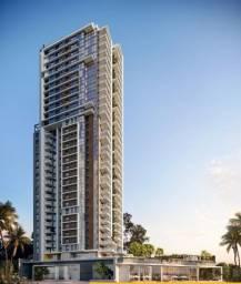 Apartamento 2 suítes Penha SC alto padrão entrega set 2025