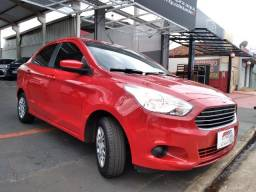 Ford Ka Sedan 1.0 18/18 Flex Completo