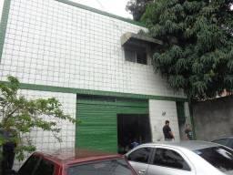 Galpão para alugar, 336 m² por R$ 5.000,00/mês - Imbiribeira - Recife/PE