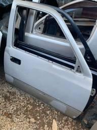 Porta dianteira direita da Toyota Hilux 2001/2002/2003