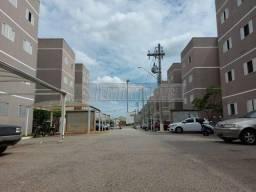 Apartamento à venda com 2 dormitórios em Ipanema ville, Sorocaba cod:V68678