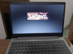 Notebook  core i7 8 g placa de vídeo 8 geração