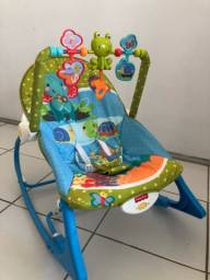 Cadeira de Descanso Bosque Fisher-Price