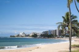 Alugo apt mobiliado Beira Mar