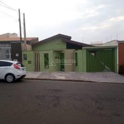 Casa à venda com 3 dormitórios em Jardim campos elíseos, Campinas cod:CA006444