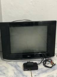 TV mais conversor digital