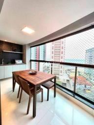 Apartamento com 3 dormitórios à venda, 120 m² por R$ 1.150 - Centro - Jaboatão dos Guarara
