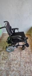 Título do anúncio: Cadeira motorizada freedom