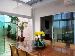 Cobertura Duplex Luxuosa em Morada de Laranjeiras
