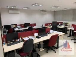 Título do anúncio: Sala para alugar, 212 m² por R$ 2.000,00/mês - Centro - Santos/SP