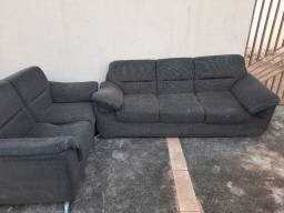 Jogo se sofá
