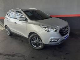 Hyundai ix35 GLS 2.0 Prata