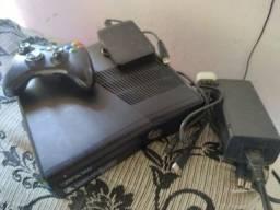 Xbox 360 desbloqueado sem defeito