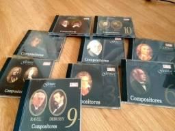 Coleção Compositores