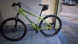 Bike Audax adx60 MTB