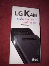 K41S 32 gb