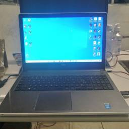 Notebook dell inspiron 5558