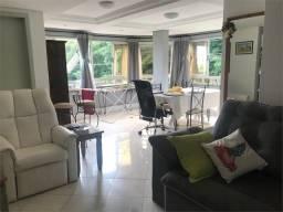 Apartamento à venda com 3 dormitórios em Higienópolis, Porto alegre cod:REO416777
