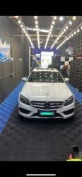 Mercedes C250 2015