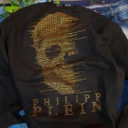 Título do anúncio: Moletom Philipp Plein