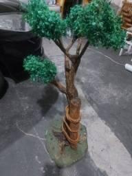 Árvore decorativa Rústica