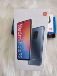 Estiloso! Redmi note 9S da Xiaomi.. Novo Lacrado com Pronta Entrega hoje