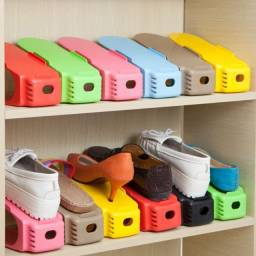 Título do anúncio: Organizador de calçados mais querido da Internet