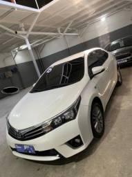 Corolla XEI  2.0 2016 (Sugestão de financiamento 20 mil ent. + Parc R$1,090,00)
