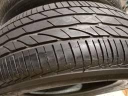 2 pneus brigstone turanza 195 /65/15 300 Reais