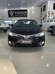 Título do anúncio: Toyota Corolla Xei 2.0 Flex 19/19 Pronta Entrega