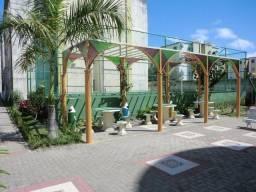 Apartamento com 2 dormitórios à venda, 47 m² por R$ 130.000,00 - Janga - Paulista/PE