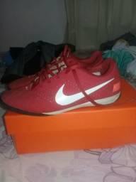 Nike futsal , leia o anúncio!