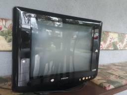 """Televisão 21"""" Samsung"""